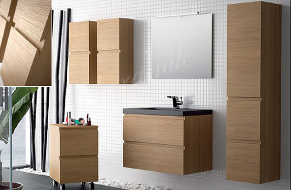 meran design badm bel die top serie von baderkeramik. Black Bedroom Furniture Sets. Home Design Ideas