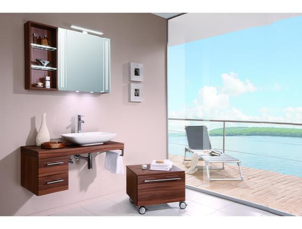 platino badm bel die elegante symbiose. Black Bedroom Furniture Sets. Home Design Ideas