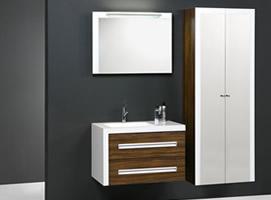 designer badm bel aus italien und deutschland. Black Bedroom Furniture Sets. Home Design Ideas